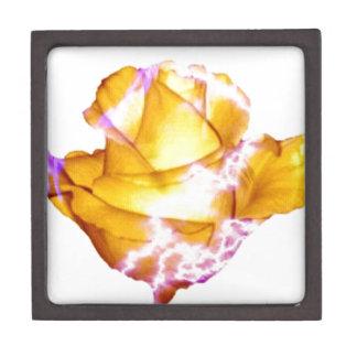 Love Electric Rose.jpg Premium Jewelry Box