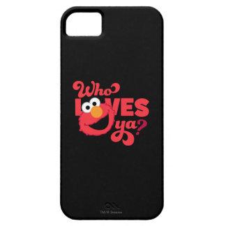 Love Elmo iPhone SE/5/5s Case