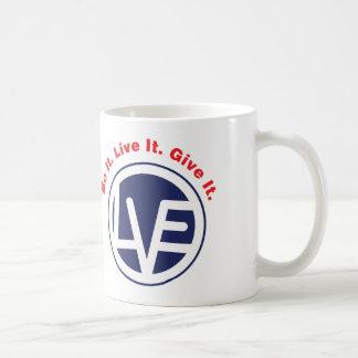 Love Emblem Classic Mug
