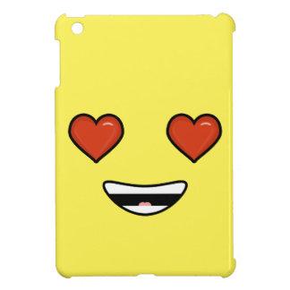 Love Emoji Case For The iPad Mini