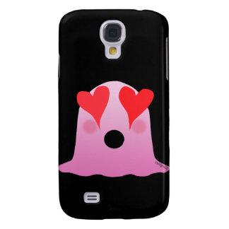 'Love Emoji' Galaxy S4 Covers