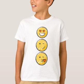 Love Emojis T-Shirt