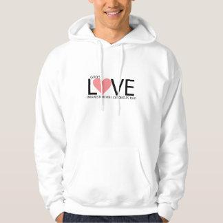 LOVE ENDURES HOODIE