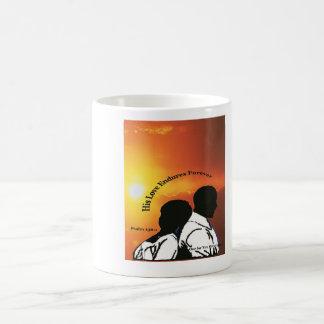 Love Endures Mug