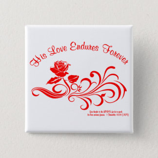 love endures red button