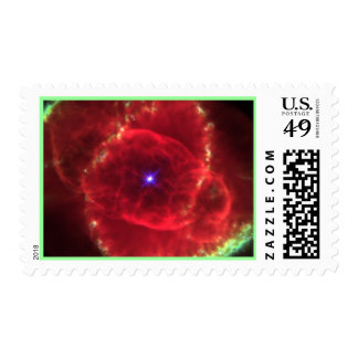 love energy postage stamp