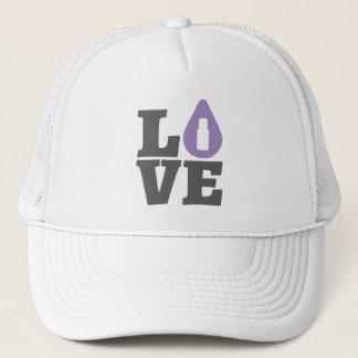 LOVE Essential Oils Trucker Hat