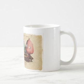Love Estrange Critters Coffee Mug