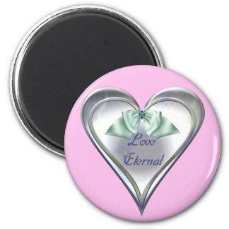 Love Eternal  Magnet