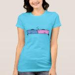 Love everywhere t-shirts