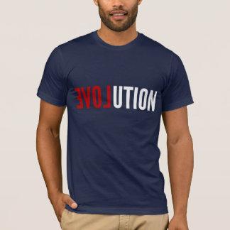 LOVE: Evolution T-Shirt
