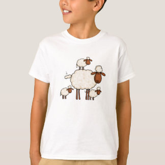 love ewe (no txt) T-Shirt