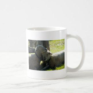 Love Ewe Sheep Coffee Mug