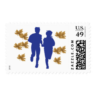 Love exercise stamps