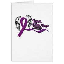 Love Faith Hope Pancreatic Cancer