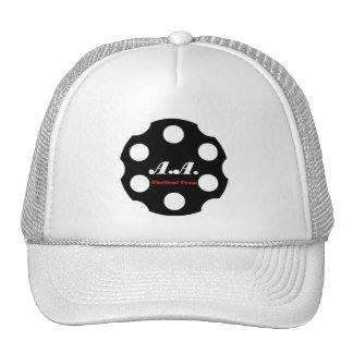 LOVE Firearms Trucker Hat