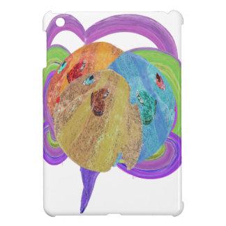 Love Fish iPad Mini Case