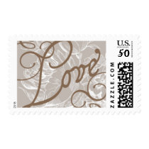 Love Floral A by Ceci New York Postage