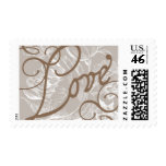 Love Floral A by Ceci New York Stamp