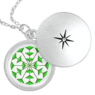 Love Flower Design 187 Necklace