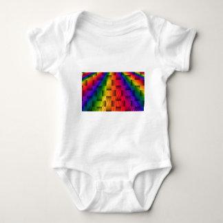 Love Flows_ Baby Bodysuit