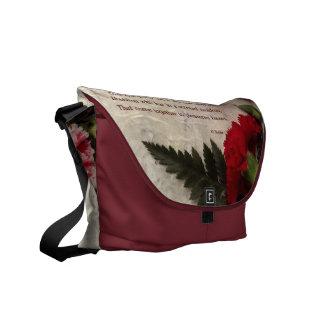 Love For All Time 2 Messenger Bag
