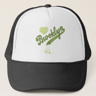 Love For Brooklyn 2 Hat