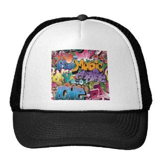Love for Graffiti Hats