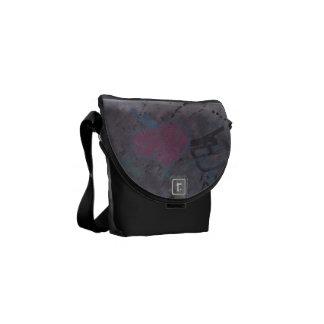 Love for Lust messenger bag
