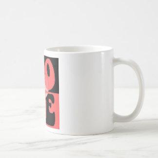 Love for You Classic White Coffee Mug