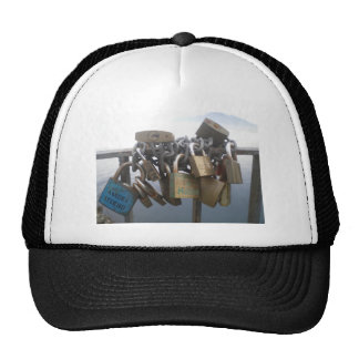 Love Forever Trucker Hats