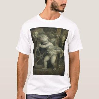 Love Fortune Death - Titian T-Shirt