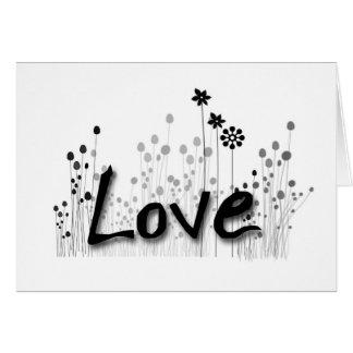 Love FOS Card