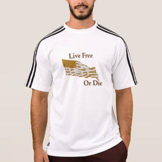 Love Free or Die T-Shirt