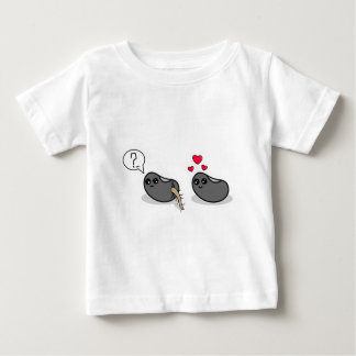 Love frijolitos baby T-Shirt