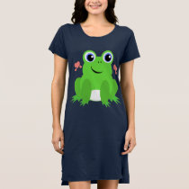 Love Frog Dress