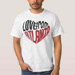 Love From Atlanta Tee Shirt