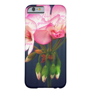 Love from me to you iPhone 6 Cover