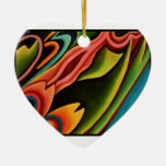 LOVE FROM WOODTOCK CHRISTMAS ORNAMENT
