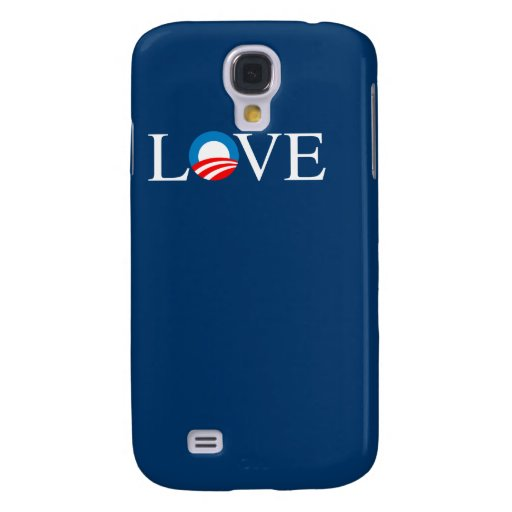 LOVE -- GALAXY S4 COVERS