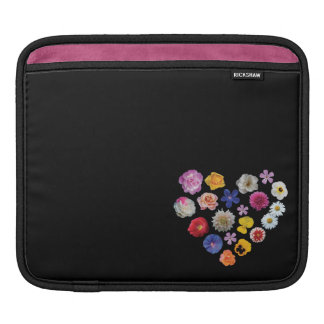 Love Garden iPad Sleeve