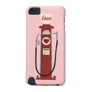 Love Gas Pump iPod Touch 5G Cover
