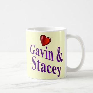 Love Gavin and Stacey Coffee Mug