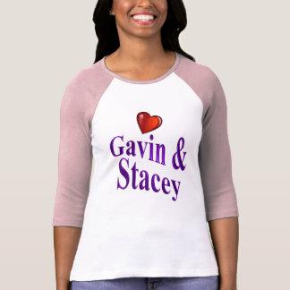Love Gavin and Stacey Tee Shirt