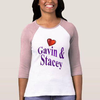 Love Gavin and Stacey Tshirt