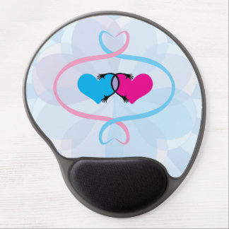 Love Gel Mouse Pad