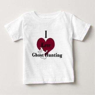 Love ghosthunting? baby T-Shirt