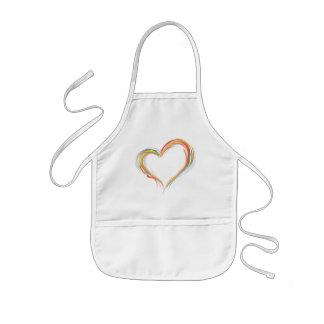 Love Gift Kids' Apron