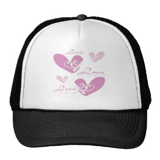 Love Gifts Trucker Hat