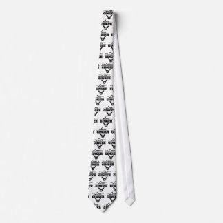 Love Ginger Neck Tie